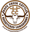 Hope Creek Cattle